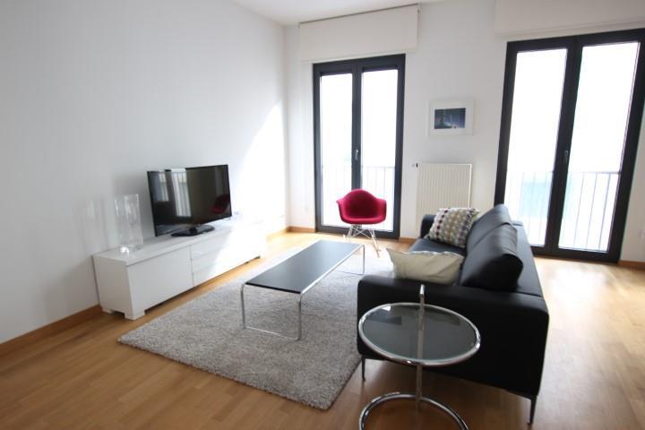 Appartement Edimbourg