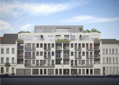 17 Rue Souveraine Ixelles,1050,2 Chambres à coucher Chambres à coucher,2 Pièces Pièces,Appartement,Rue Souveraine,3135341
