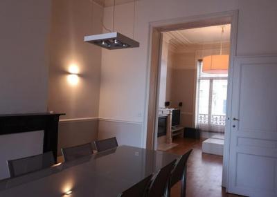 59 Rue Gérard Etterbeek,1040,3 Slaaplamers Slaaplamers,3 Kamers Kamers,2 BadkamersBadkamers,Huis,Rue Gérard ,3603737
