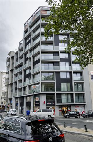 306 Avenue Louise Ixelles,1050,1 Bedroom Slaaplamers,1 Room Kamers,1 BathroomBadkamers,Apartment,Avenue Louise,2,3793309