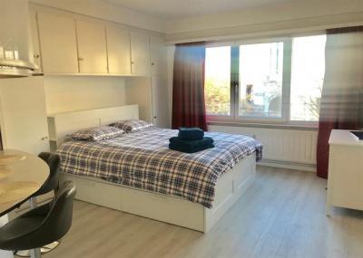 199 Rue du Cornet Etterbeek,1040,1 la Salle de bainSalle de bain,Appartement,Rue du Cornet,4,3956683