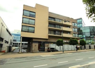 218 Boulevard des Invalides Auderghem,1160,Garage,Boulevard des Invalides,3958319