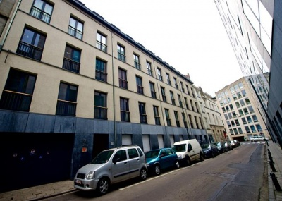 36 Rue d'Edimbourg Ixelles,1050,Garage,Rue d'Edimbourg,3966696