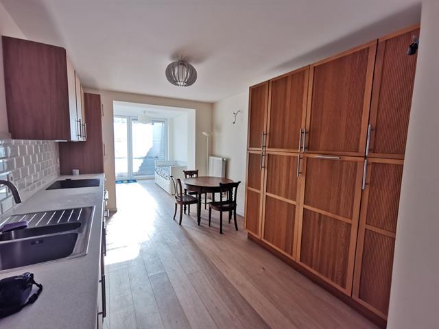 30 Avenue Victor Jacobs Etterbeek,1040,1 Bedroom Bedrooms,1 Room Rooms,1 BathroomBathrooms,Apartment,Avenue Victor Jacobs,3974317