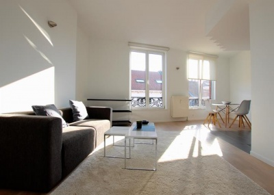 97 Rue Saint- Georges Ixelles,1050,2 Chambres à coucher Chambres à coucher,2 Pièces Pièces,1 la Salle de bainSalle de bain,Appartement,Rue Saint-Georges,4,3990908