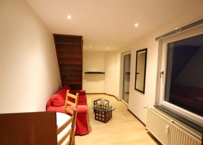 13 Rue du Métal Saint- Gilles,1060,1 chambre Chambres à coucher,1 chambre Pièces,1 la Salle de bainSalle de bain,Appartement,Rue du Métal,4025941