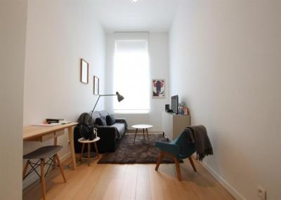 12 Rue d'Ecosse Saint- Gilles,1060,1 chambre Chambres à coucher,1 chambre Pièces,1 la Salle de bainSalle de bain,Appartement,Rue d'Ecosse,1,4036975
