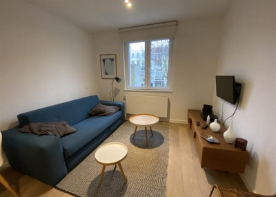 12 Rue d'Ecosse Saint- Gilles,1060,1 la Salle de bainSalle de bain,Appartement,Rue d'Ecosse,3,4234669