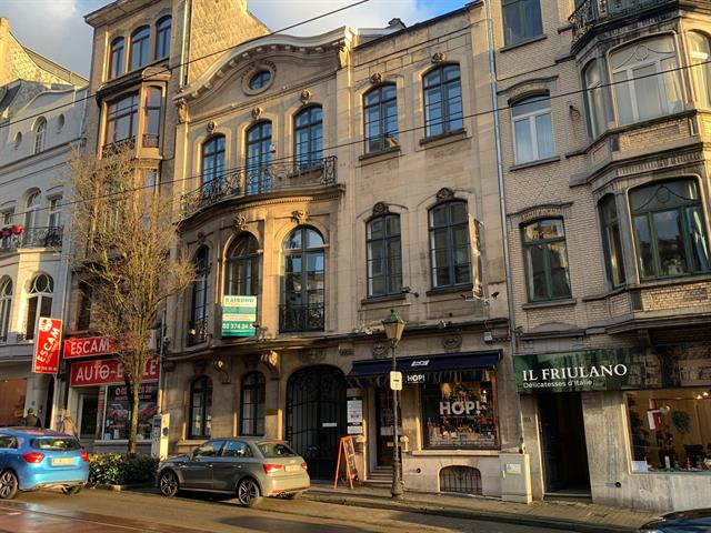 20 Avenue des Celtes Etterbeek,1040,Autres,Avenue des Celtes,1,4241311
