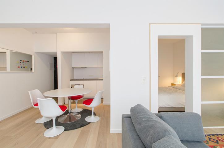 261 Chaussee de Vleurgat Ixelles,1050,1 chambre Chambres à coucher,1 chambre Pièces,1 la Salle de bainSalle de bain,Appartement,Chaussee de Vleurgat,3,4311941