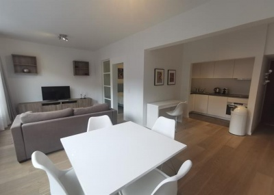261 Chaussee de Vleurgat Ixelles,1050,1 Bedroom Slaaplamers,1 Room Kamers,1 BathroomBadkamers,Apartment,Chaussee de Vleurgat,2,4311861