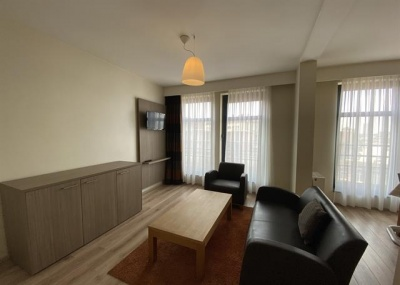 68 Chaussee de Charleroi Saint- Gilles,1060,1 chambre Chambres à coucher,1 chambre Pièces,1 la Salle de bainSalle de bain,Appartement,Chaussee de Charleroi,6,4530146